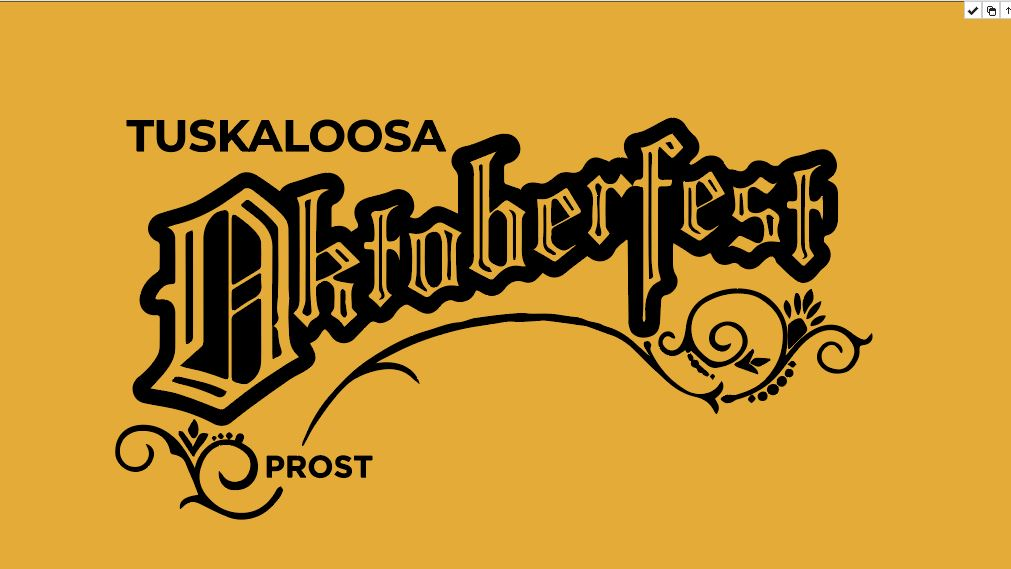Oktoberfest Artist Application